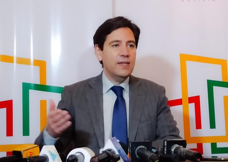 TSE garantiza transparencia en las subnacionales y pide respetar resultados