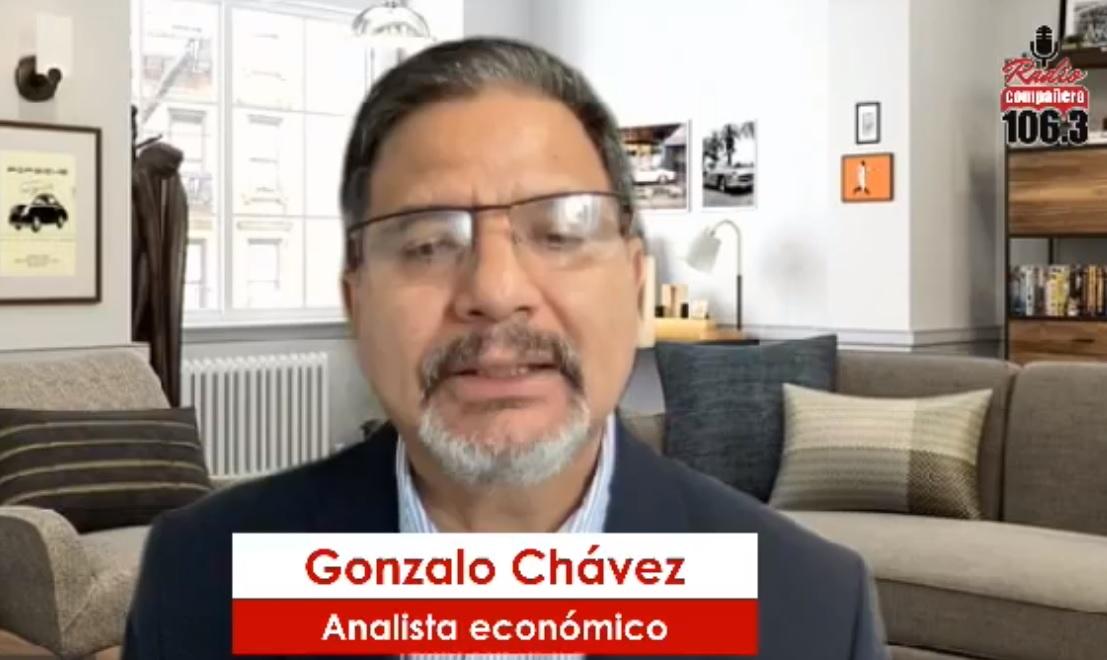 El crecimiento económico para este año sería de un 2% y no de un 4,4%