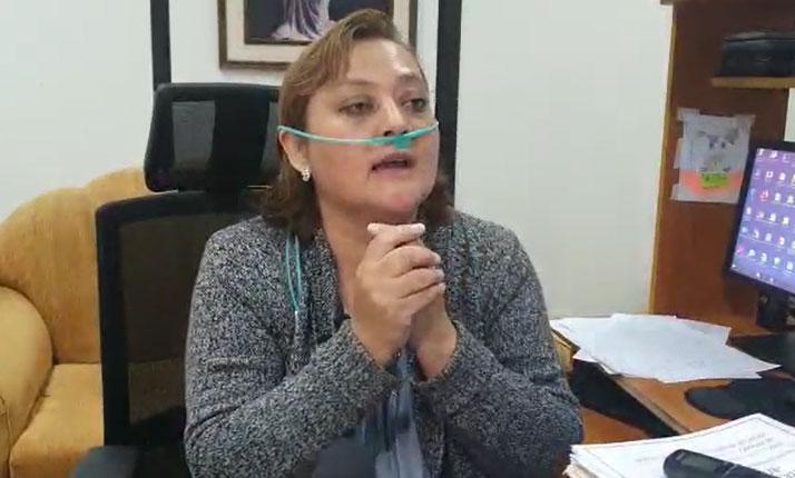 Procuraduría niega proceso contra la jueza que liberó al líder de Resistencia Juvenil Cochala