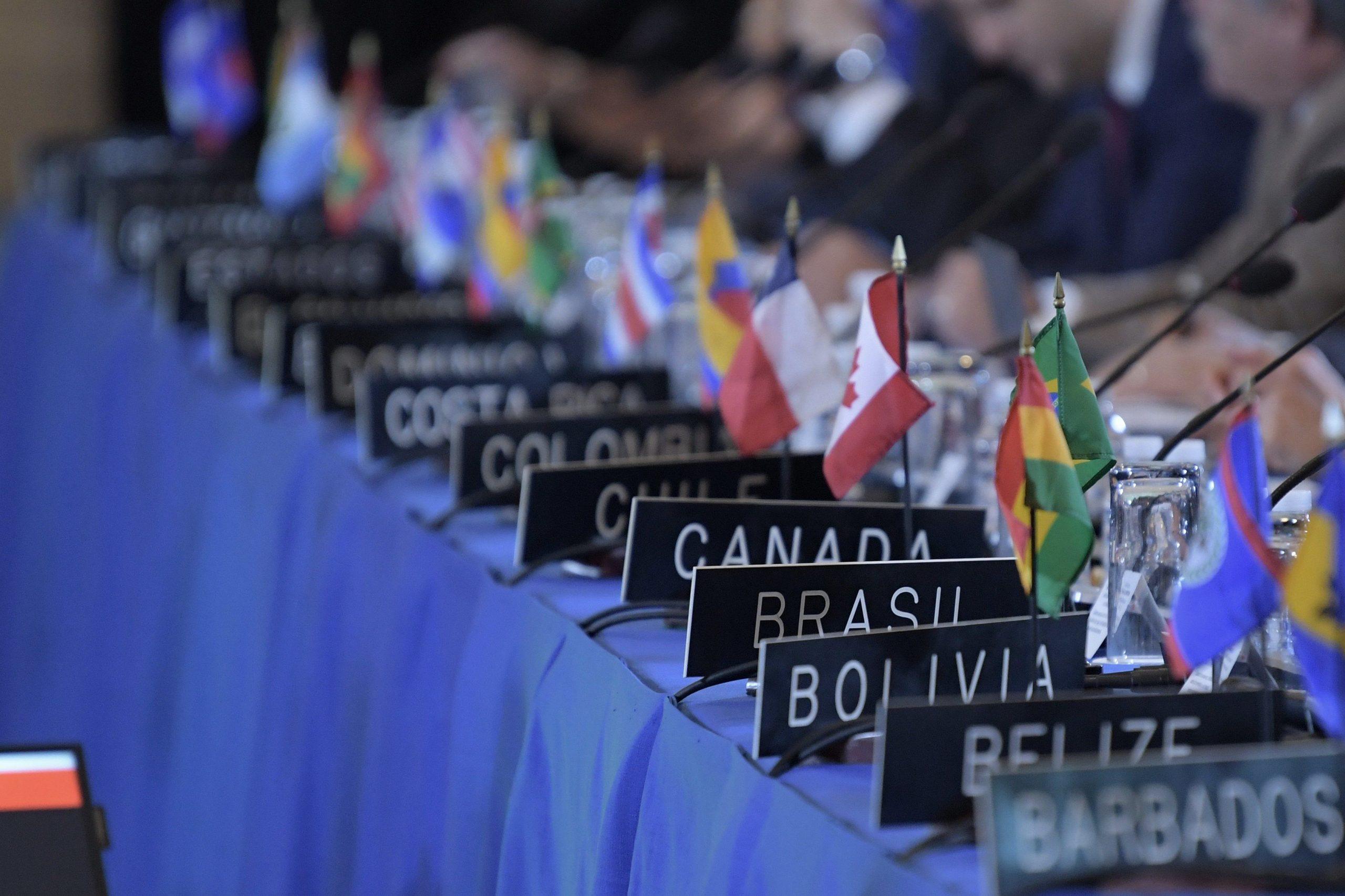 OEA llevará a la Corte Internacional presuntos actos de la lesa humanidad denunciados desde el gobierno de Morales