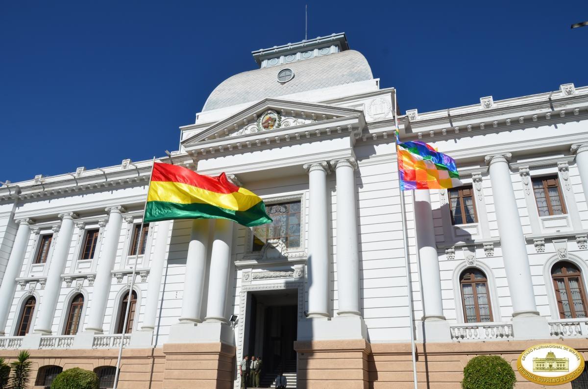 """TSJ asegura que cuenta con """"independencia judicial"""" en su accionar"""