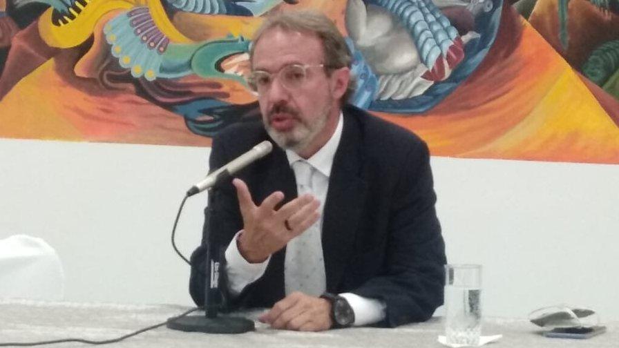 Richter asegura que la OEA no puede llevar casos a la Corte Internacional
