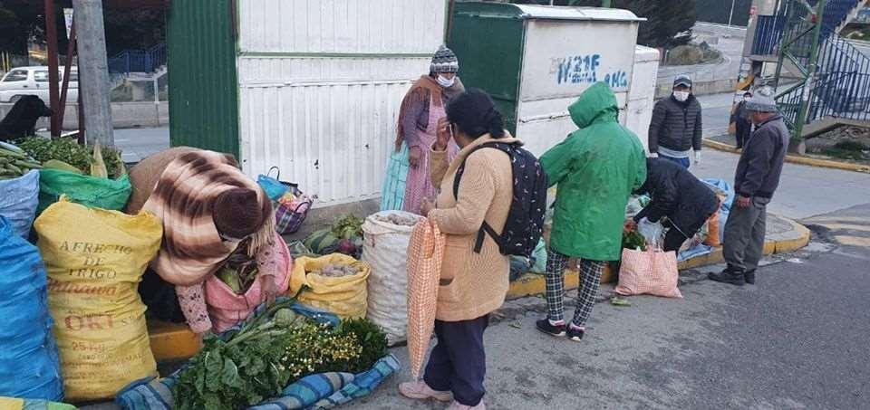Alcaldía amplía los horarios de atención de actividades económicas en La Paz