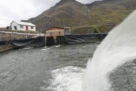 Reservas garantizan agua para La Paz durante todo el año