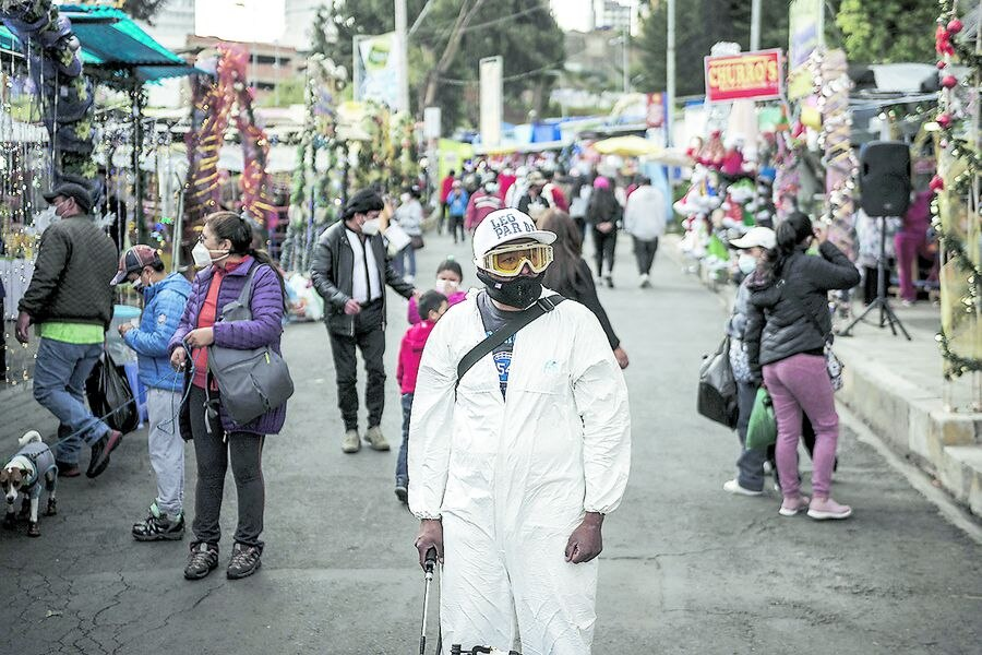 Ministerio de Salud reporta 757 nuevos casos de COVID-19 en el país