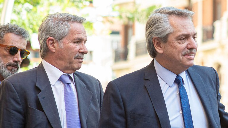 Argentina anuncia su retiro del Grupo de Lima
