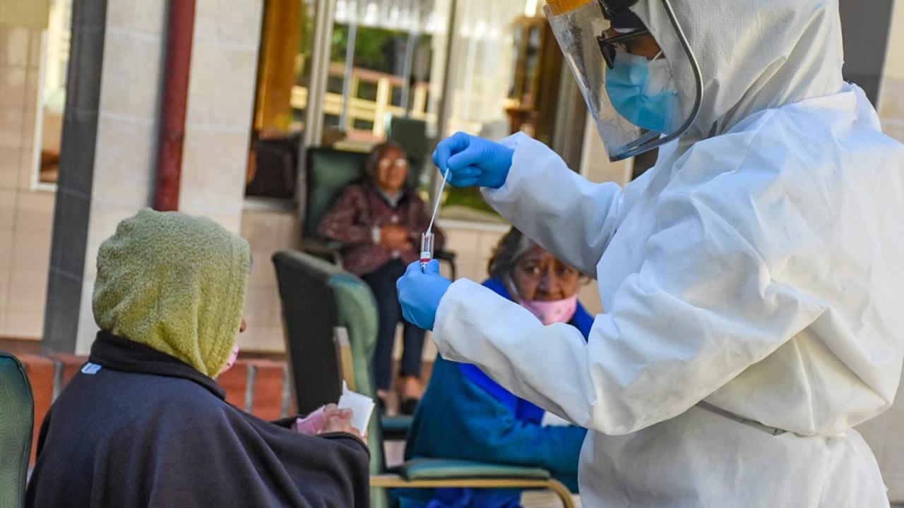 Reportan 973 nuevos casos de coronavirus en el país