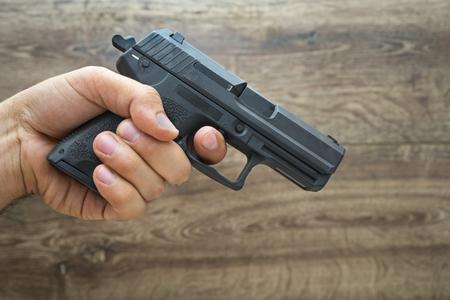 Policía inicia la investigación del caso de un periodista que fue disparado en Achumani