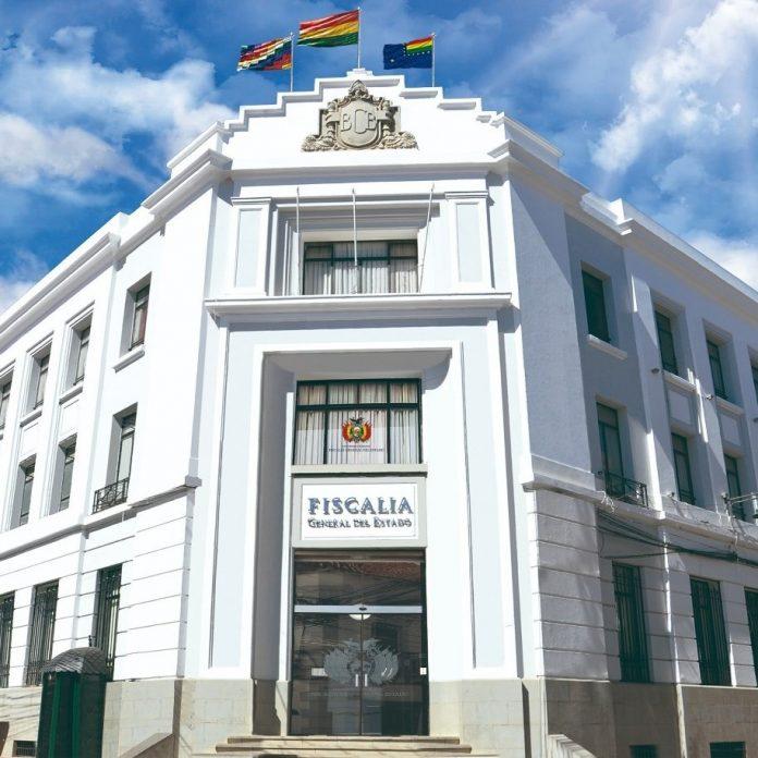 Fiscalía moviliza a 564 fiscales para las elecciones subnacionales