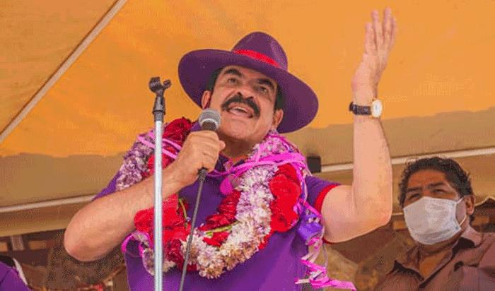 TSE habilita a Manfred Reyes Villa como candidato a la Alcaldía de Cochabamba
