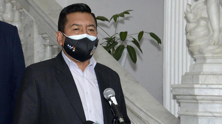Comisión de Diputados investigará el accidente de la UPEA