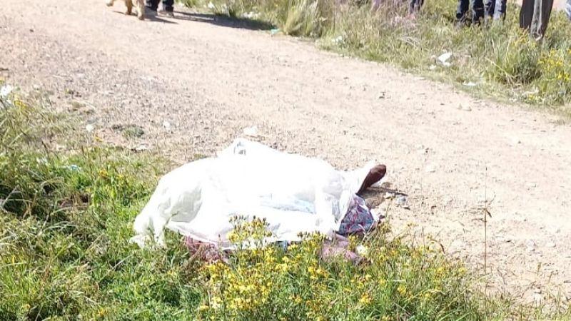 Denuncian un presunto feminicidio en la ciudad de El Alto