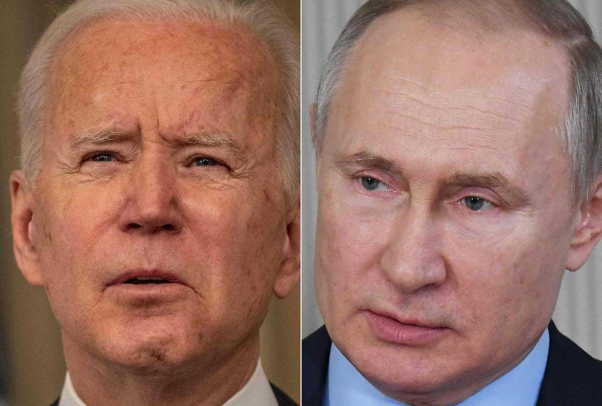 """Biden considera que Putin es """"un asesino"""""""