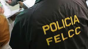 FELCC detiene a sujeto por desviar dinero de una cuenta bancaria