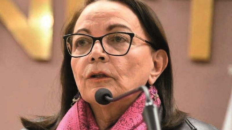 Fiscalía oficializa la imputación formal contra la exministra Roca