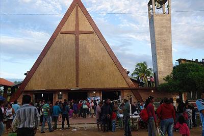 Denuncian incremento del 60% del padrón electoral en el municipio de Loreto