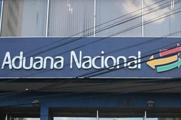 Creemos acusa a la Aduana de no responder a denuncias de contrabando
