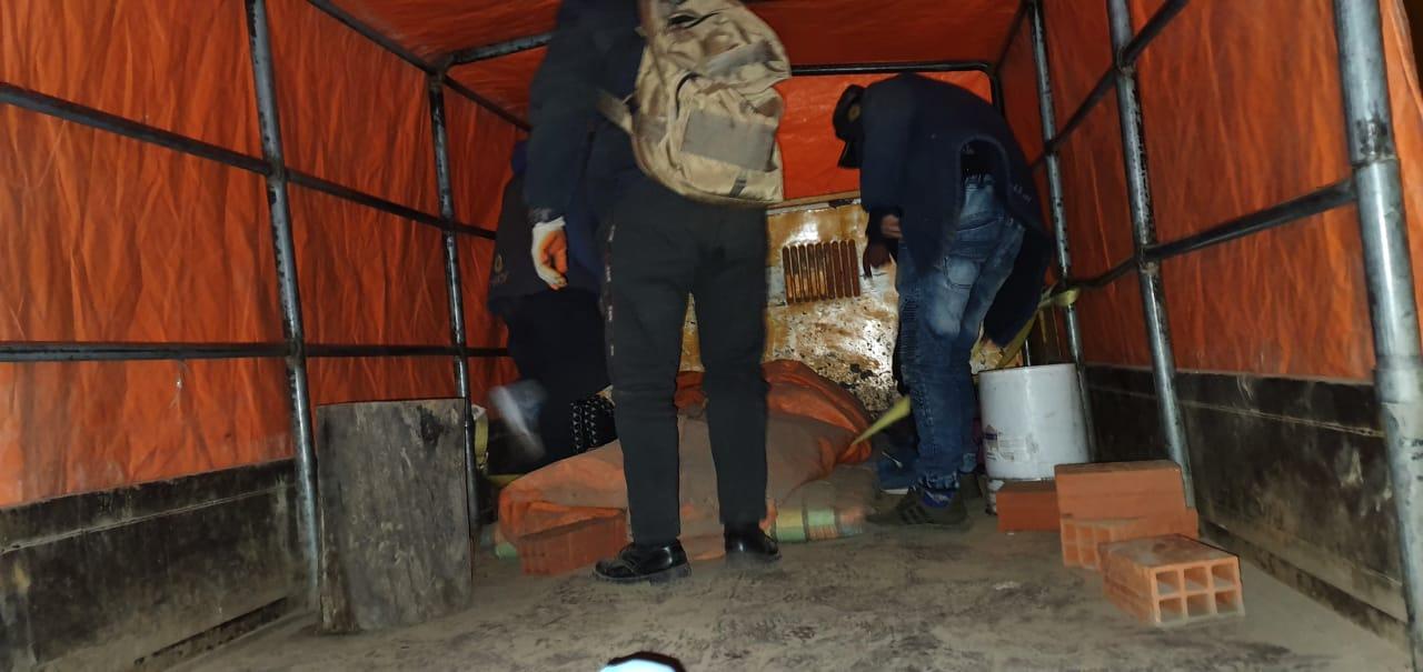 Explosión en faldas del Illimani deja un muerto y dos heridos