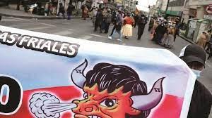 Paro: Santa Cruz se queda sin carne y Gobierno anuncia venta