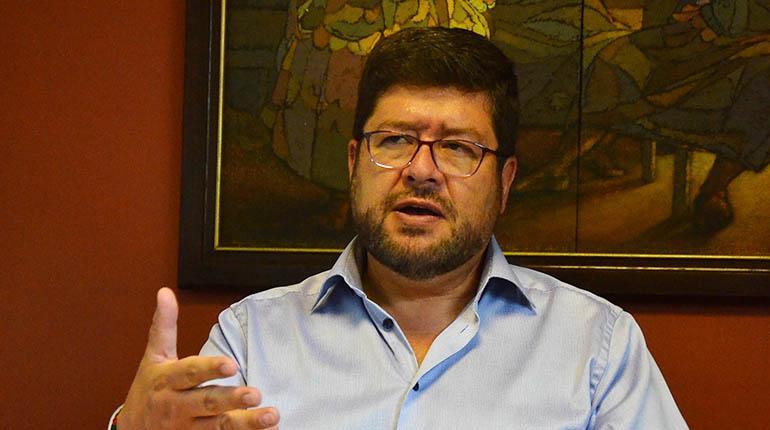 Doria Medina niega que haya propuesto a Murillo como ministro de Añez