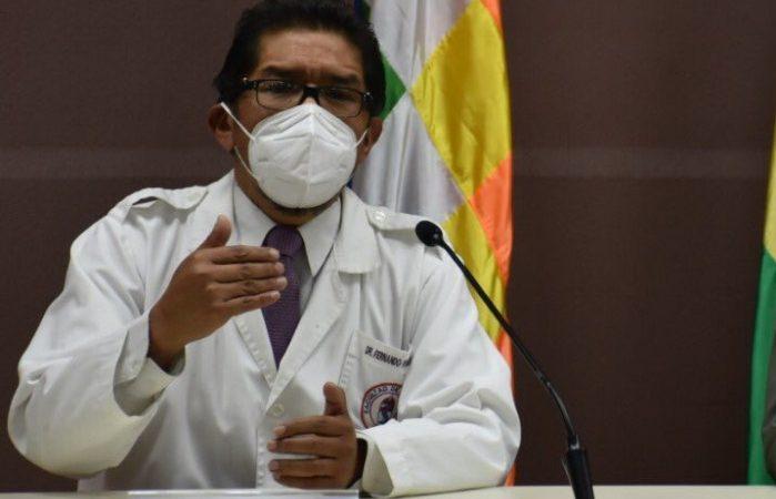 Médicos piden ser incluidos en el COED para implementar medidas más estrictas contra el COVID-19