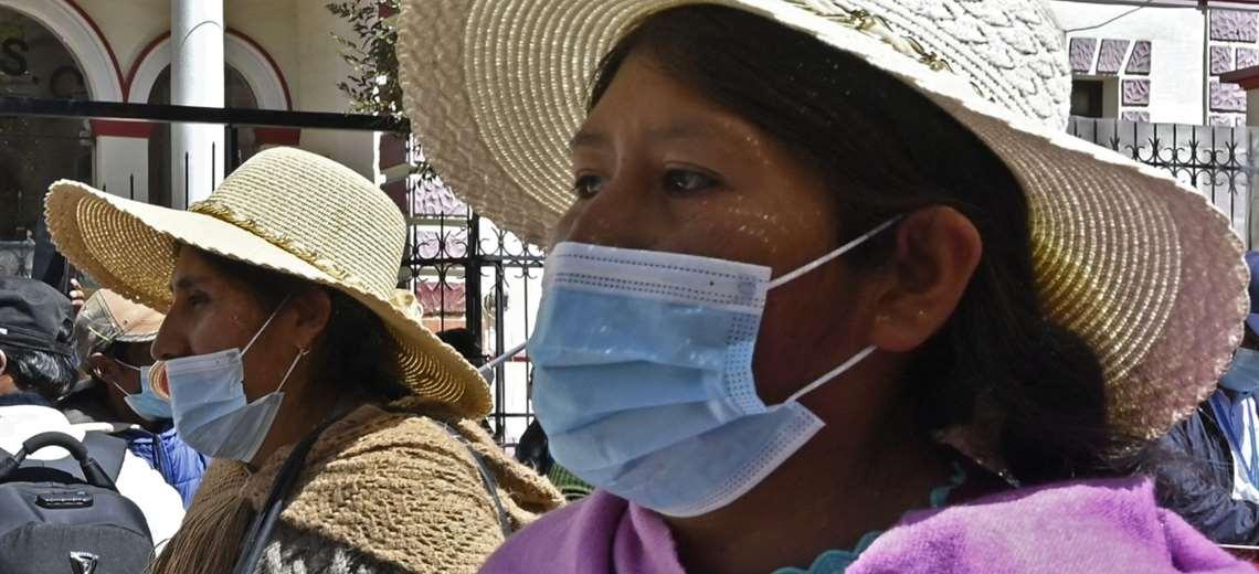 Ministerio de Salud registra 3.233 nuevos casos de COVID-19 a nivel nacional