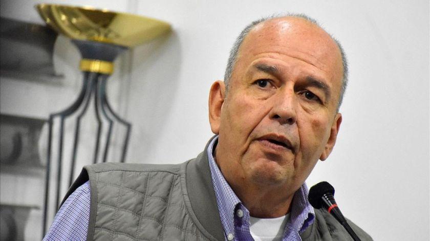 Informe de EE.UU. revela que Murillo tenía una empresa en Florida