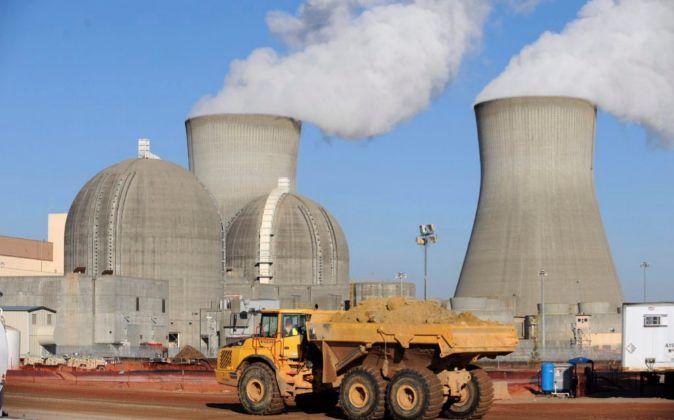 Estados Unidos monitorea una posible fuga radioactiva en una planta nuclear de China