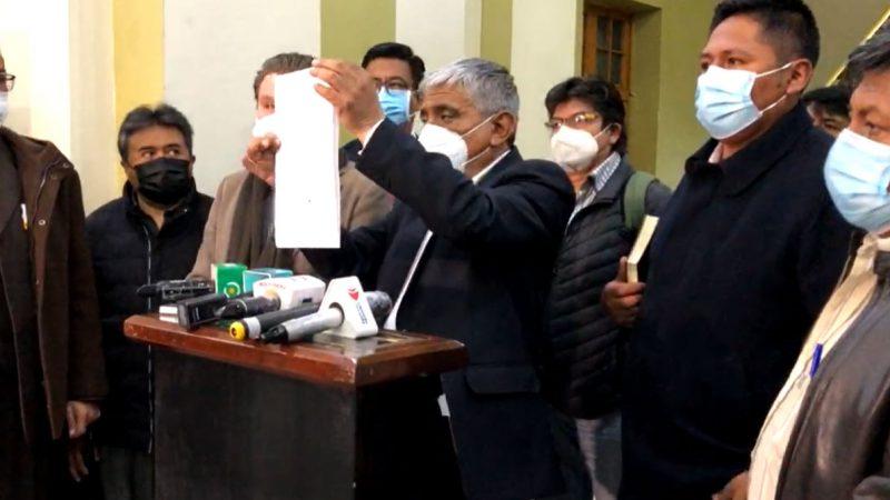 COE de La Paz determina nuevas restricciones de horarios para afrontar la pandemia