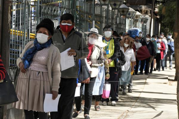 Ministerio de Salud registra 2.152 nuevos casos de COVID-19 a nivel nacional