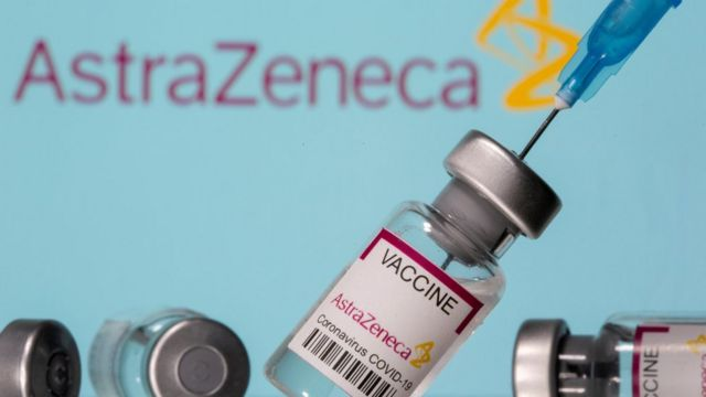 La UE identifica una enfermedad sanguínea como efecto secundario de la vacuna de AstraZeneca