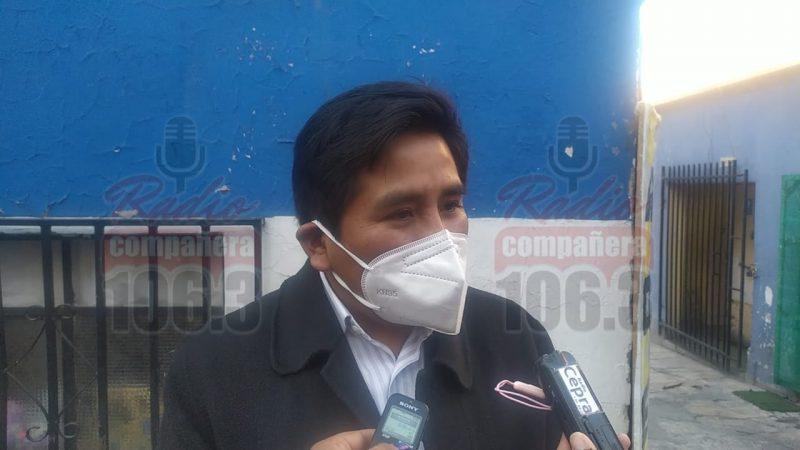 Solicitarán la ampliación de la investigación contra Mesa, Tuto y Doria Medina por el caso golpe de Estado