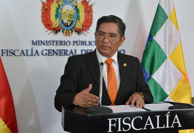 Fiscalía cita a declarar a cinco políticos de oposición dentro del caso del supuesto golpe de Estado