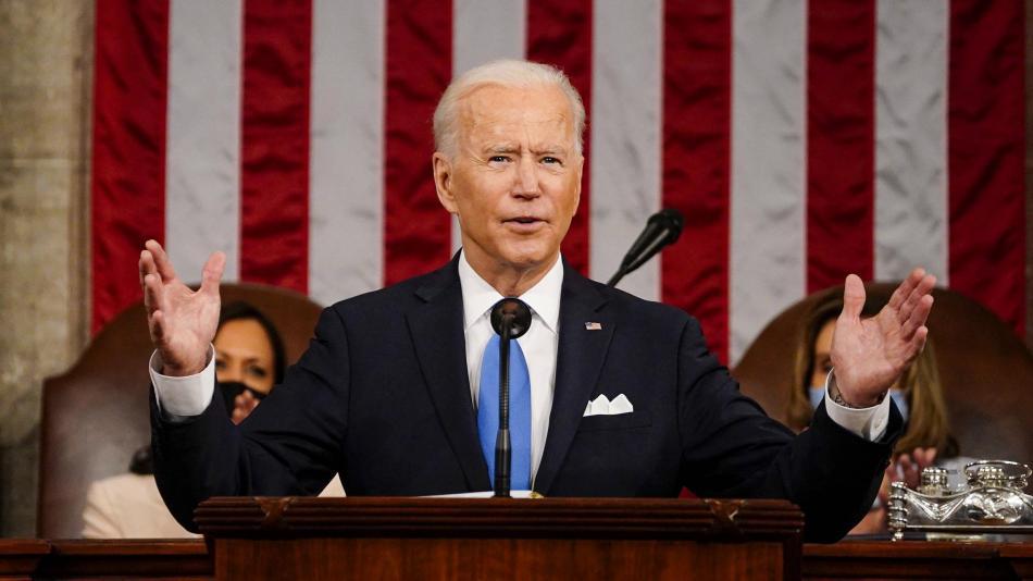 Joe Biden revoca las órdenes de Trump para prohibir TikTok y WeChat en Estados Unidos