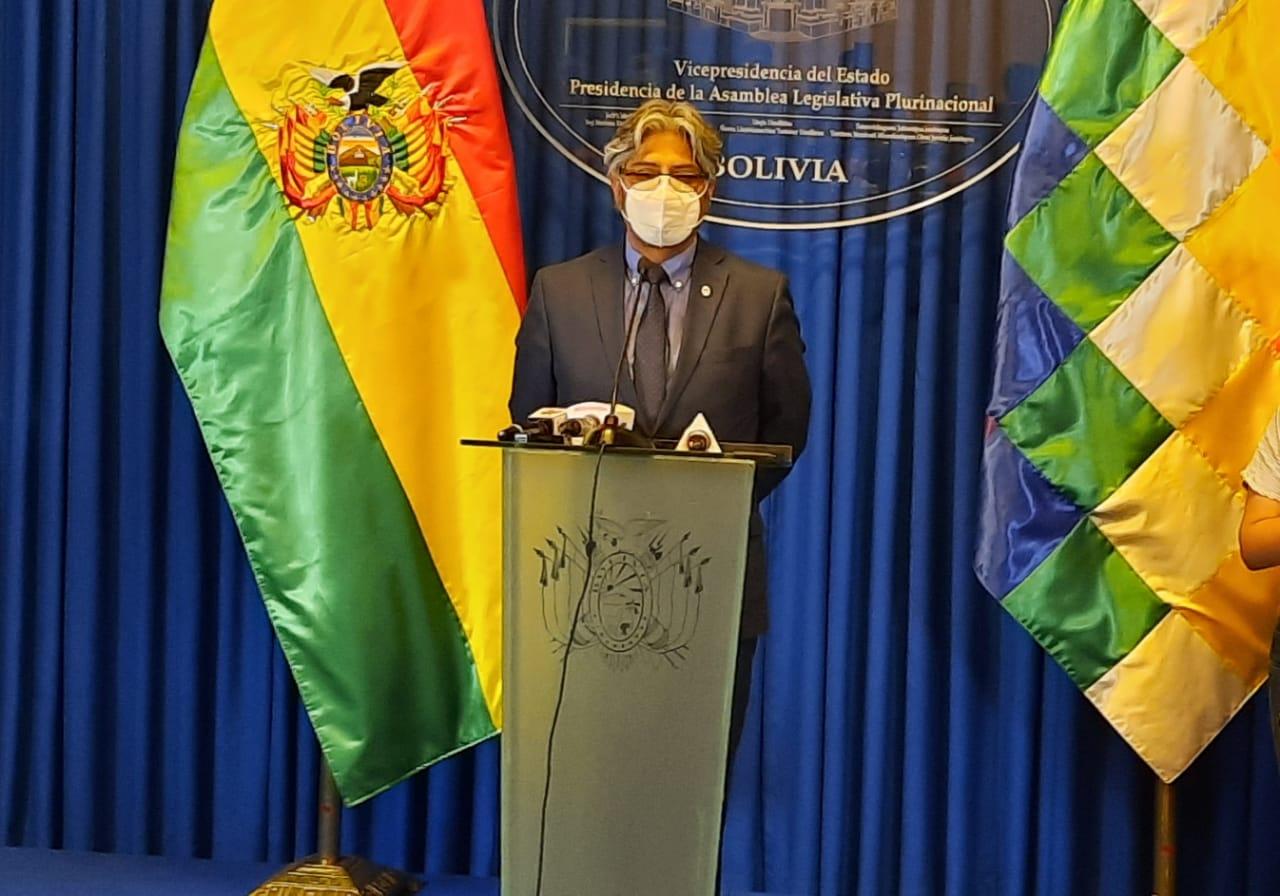 Procurador de Bolivia aclara que la supuesta obtención de libertad de Murillo no está confirmada