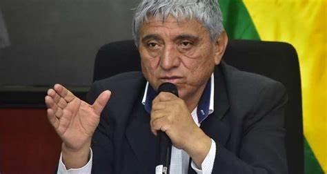 Fiscalía pide detención preventiva para Iván Arias