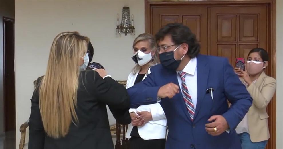 Caso Murillo: Fiscalía cita al exprocurador Alberto Morales luego del pedido de la Procuraduría