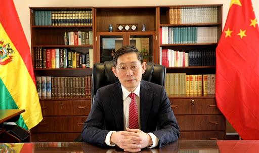 China prevé fortalecer la agenda bilateral económica con Bolivia en un encuentro el próximo mes