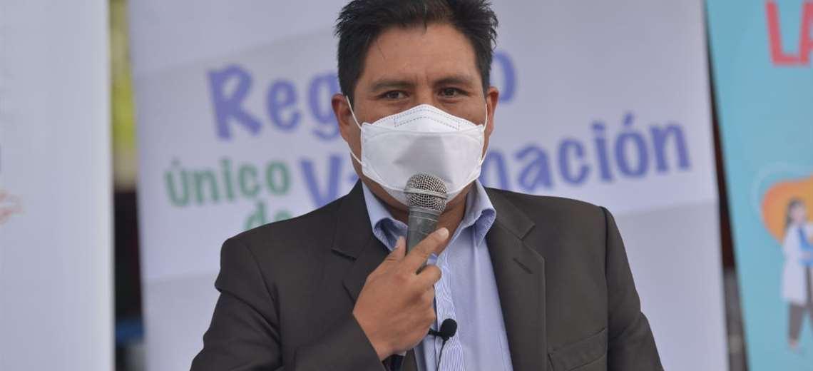 Ministerio de Salud descarta que la vacunación contra el COVID-19 se vuelva obligatoria