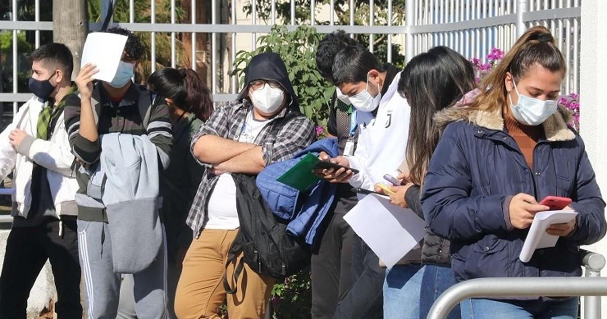 Ministerio de Salud registra 646 nuevos casos de coronavirus en el país