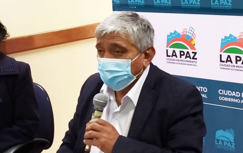 Arias anuncia la condonación del 100% de intereses multas y sanciones en tributos municipales