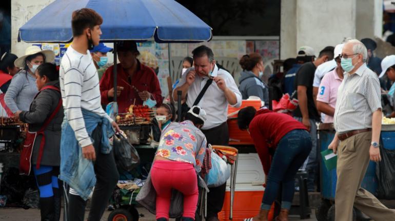 Ministerio de Salud registra 1.379 nuevos casos de COVID-19 en el país