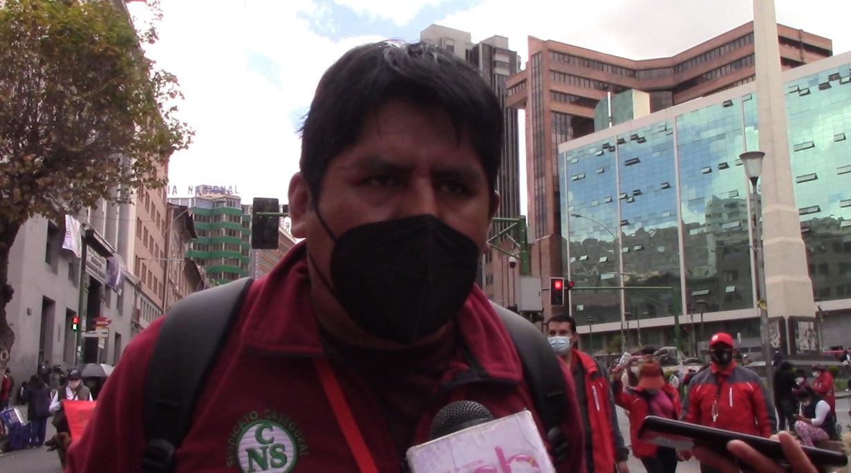 Casegural levantará sus huelgas cuando los trabajadores sean convocados por el nuevo gerente de la CNS