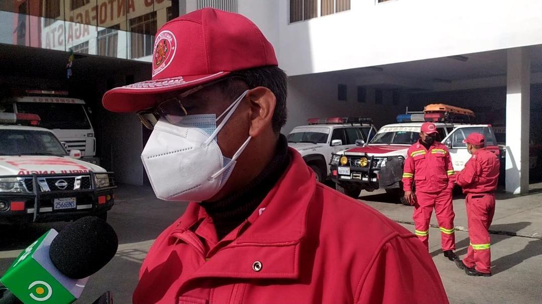 Dos embarrancamientos en Yungas dejan tres muertos