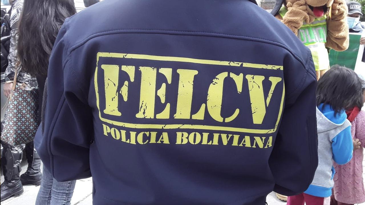 FELCV halla los cuerpos de tres mujeres, dos casos se tratarían de presuntos feminicidios