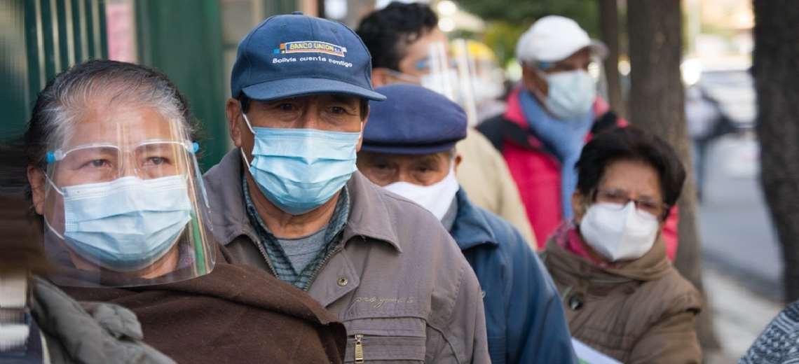 Ministerio de Salud registra 1.662 nuevos casos de COVID-19 en el país