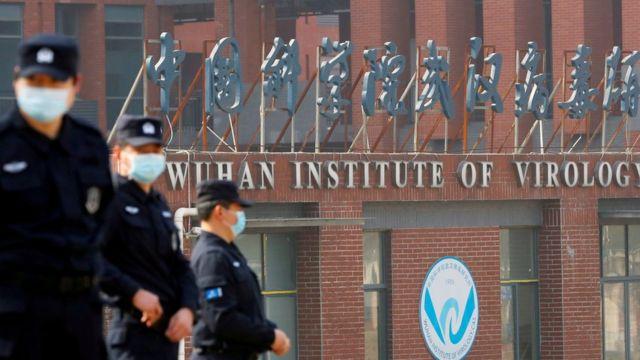 China rechaza el plan de la OMS para realizar un nuevo estudio sobre el origen del COVID-19