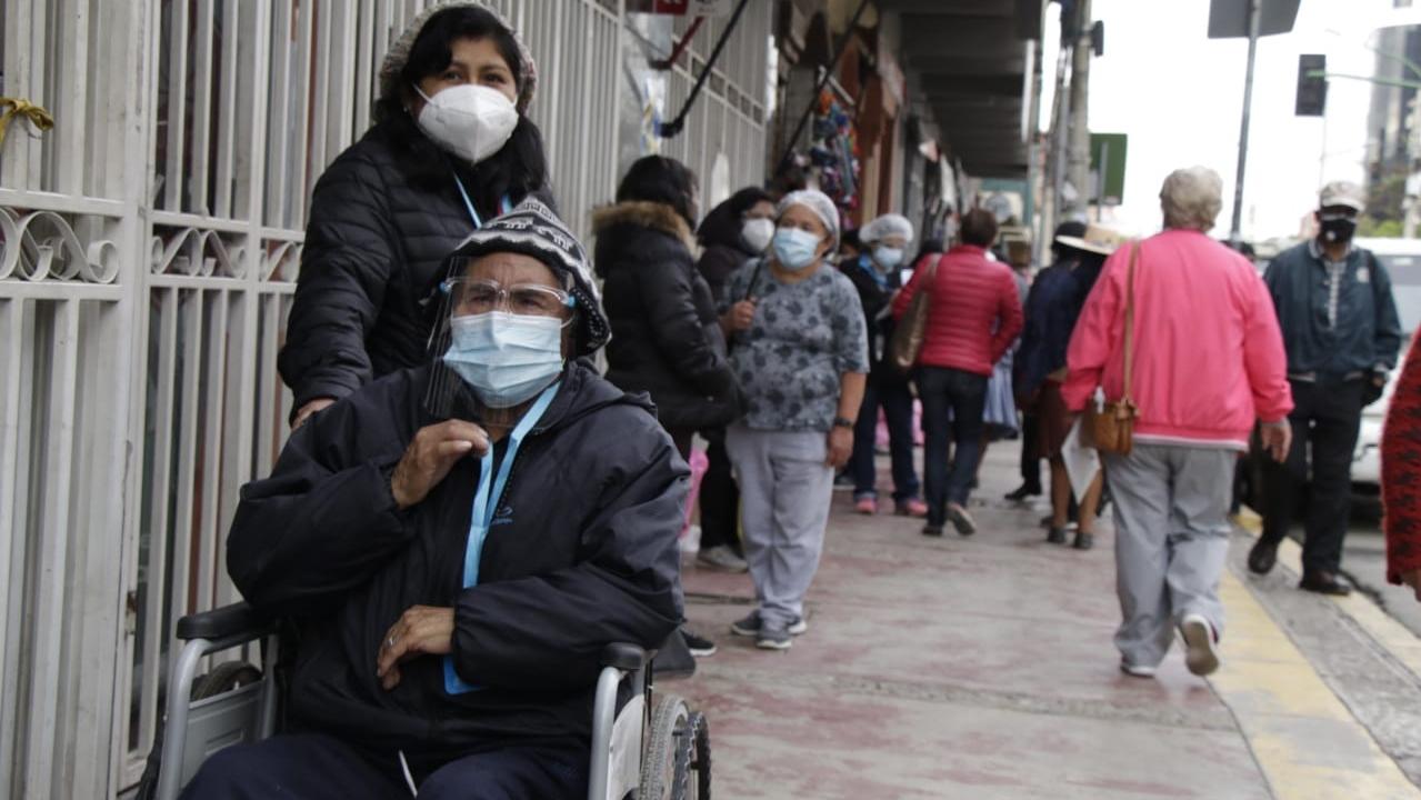 Ministerio de Salud registra 1.174 nuevos casos de coronavirus en el país