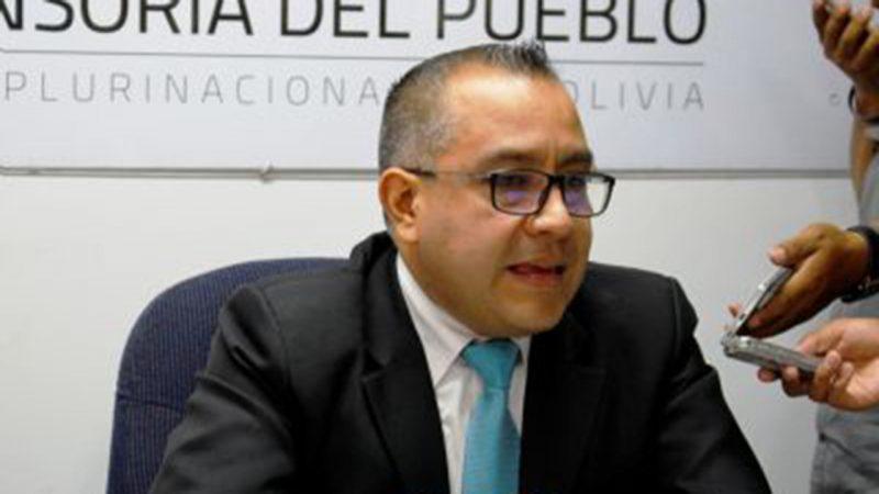 Viceministro Cox asevera que la CIDH pidió que la RJC sea desarticulada