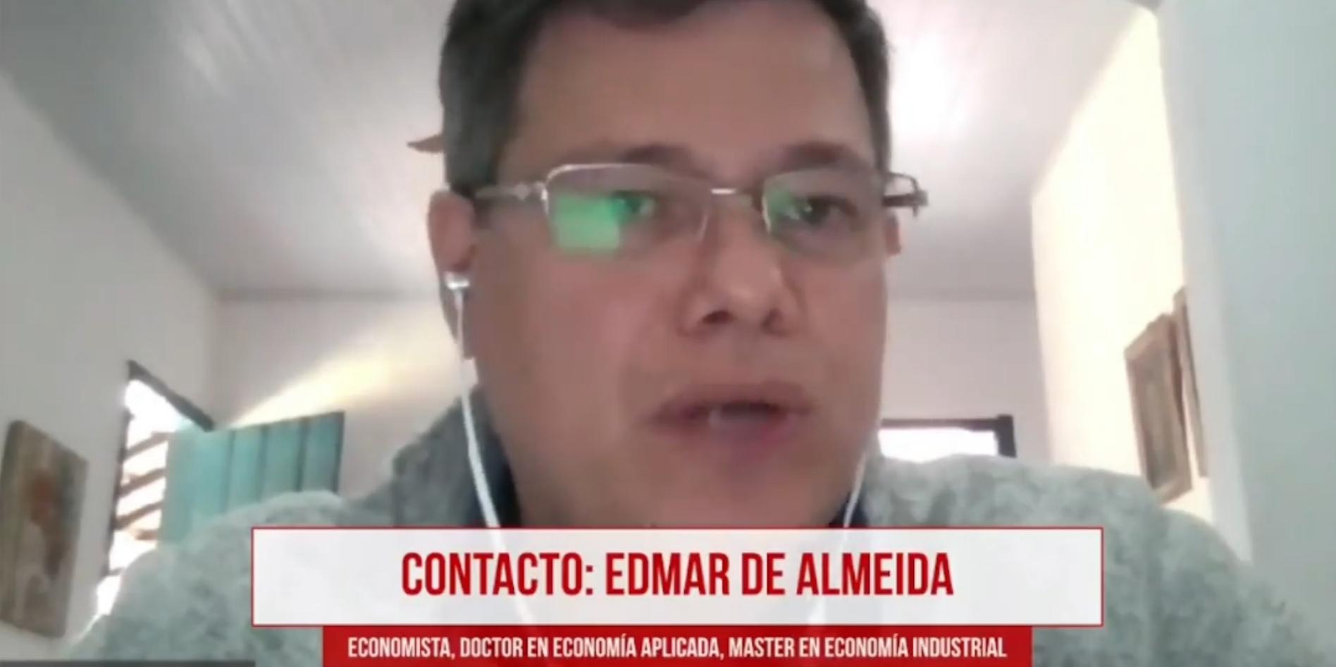 Experto destaca que con la nueva normativa brasileña YPFB tiene la oportunidad de vender nuevos productos basados en gas